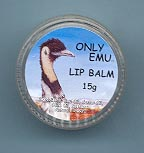 Only Emu - Emu Oil Lip Balm 15g