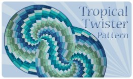 Tropical Twister by Cheryl Phillips