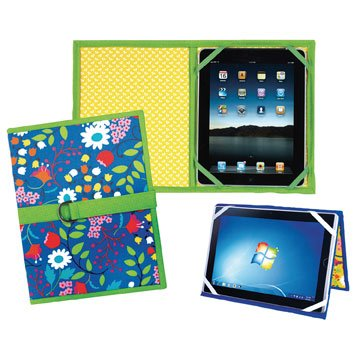 E-Tablet & Paper Tablet Keepers by Clover