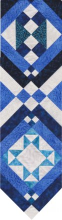 Westalee Family Gathering Sampler Quilt Online Course