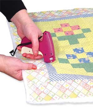 June Tailor Quilt Basting Gun