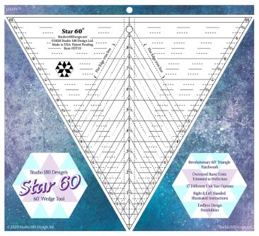 Star 60 by Deb Tucker