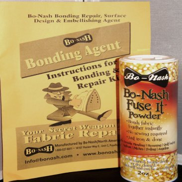 Bo-Nash Fuse it Bonding powder
