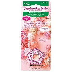 Sweetheart Rose Maker Small by Clover